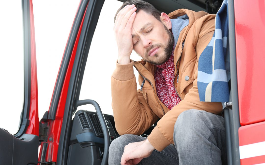 Driver Fatigue Awareness and Staying Awake at the Wheel